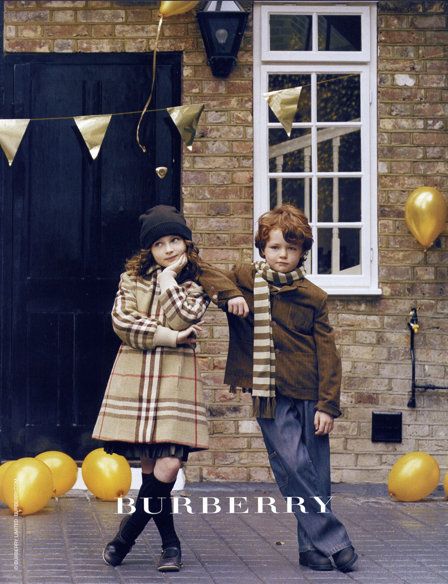 1040d210b97 Burberry - Pure Production
