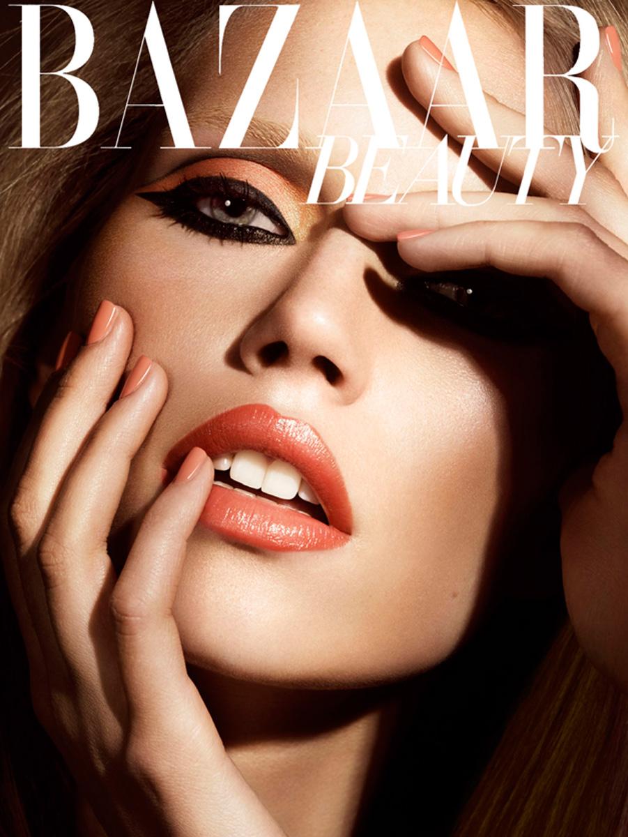 Harper S Bazaar Beauty